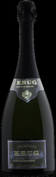 Champagne Clos d'Ambonnay Krug 2000 0.75 lt.