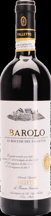 Barolo Falletto Vigna le Rocche Bruno Giacosa 2013 0.75 lt.