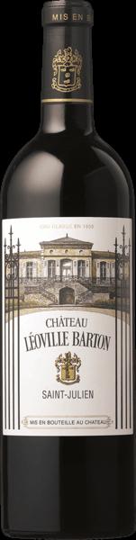 Château Leoville Barton 2016 0.75 lt.