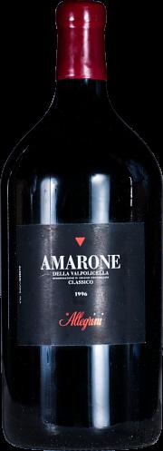 Amarone della Valpolicella Classico Giovanni Allegrini 1996 3 lt.