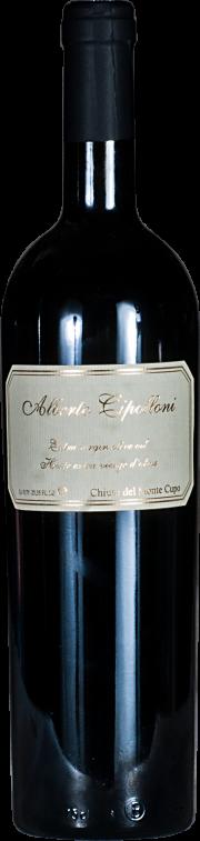Olio extra-vergine d'oliva Alberto Cipolloni 0.75 lt.