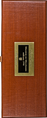 Champagne Brut Clos des Goisses Magnum du Millènaire Millèsime Philipponnat 1990 1.5 lt.