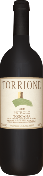 Torrione Petrolo 2000 0.75 lt.