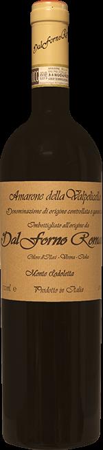 Amarone Della Valpolicella Dal Forno Romano 1996 0.75 lt.