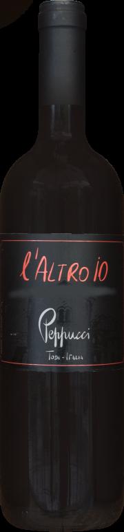 L'Altro Io Cantina Peppucci 2010 0.75 lt.