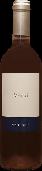 Verduzzo Meroi 2003 0,75 lt.