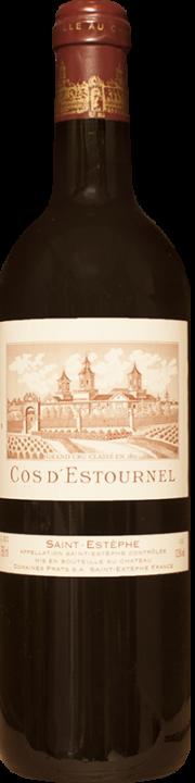 Chateau Cos d'Estournel Saint-Estephe 2016 0.75 lt.