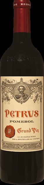 Petrus Pomerol 2015 0.75 lt.