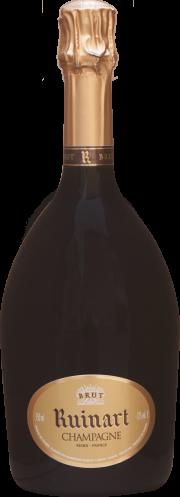 Champagne Brut de Ruinart 0.75 lt.
