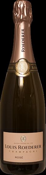 Champagne Rosè Louis Roederer 2013 0.75 lt.
