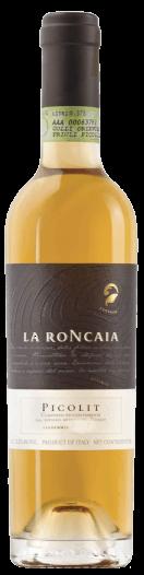 Picolit La Roncaia 2008 0.375 lt.