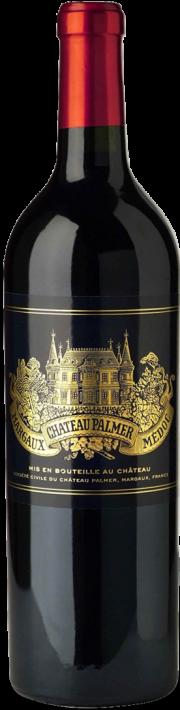 Chateau Palmer Margaux 2009 0.75 lt.