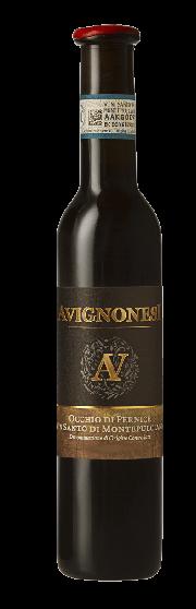 Occhio di Pernice Vin Santo di Montepulciano DOC Avignonesi 2002 0.375 lt.