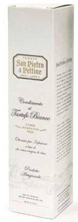 Olio Extra-Vergine aromatizzato al Tartufo Bianco 0,25 lt.