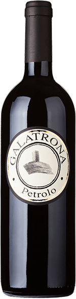 Galatrona 2016 0.75 lt