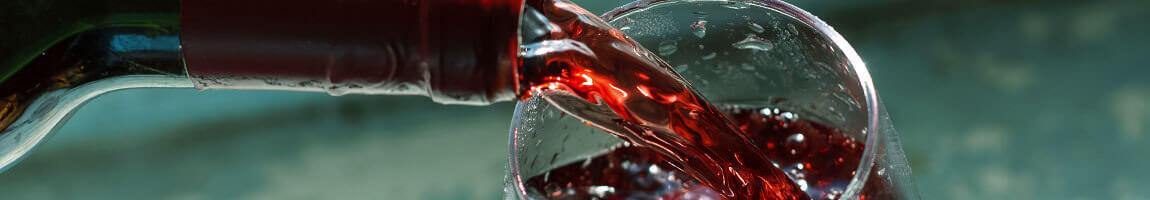 vini rossi pregiati